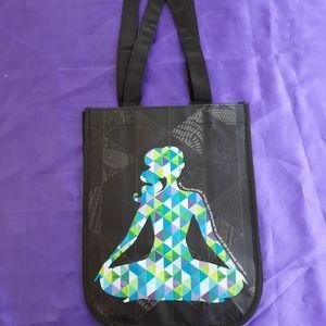 New Lululemon Yoga Girl Asteya Small Tote Bag